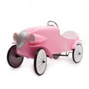 Le Mans Pedal Car
