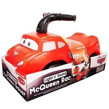 Disney Pixar Cars Light and Sound McQueen Racer