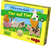 Haba Toys My Very First Games - Animal upon Animal
