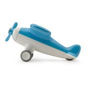 Kid O 8cm Aeroplane (Blue)