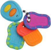 Babysun SY80158 Teething Rattle Musical Keys