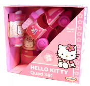 Hello Kitty Baby Quad with Elbow and Knee