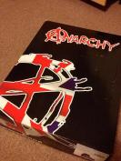 Anarchy Chaos 3 Aggressive Skates