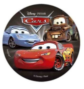 Disney Cars bicycle bell