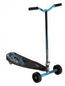 Pulse Skull Wing Slither Scooter