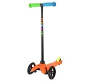Mini Micro Scooter Neon Orange