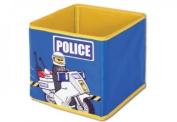 Lego City Textile Toy Bin - Policeman