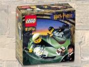 LEGO Harry Potter 4711