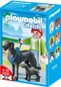 Playmobil - Great Dane with Puppy 5210
