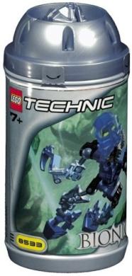 LEGO Bionicle 8533: Gali
