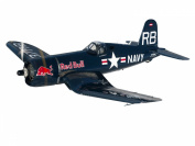Revell : 05722 Gift Set Red Bull F4U-4 Corsair 1:48