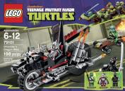 LEGO Teenage Mutant Ninja Turtles 79101
