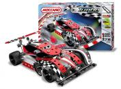 Meccano Turbo Evolution (Red)