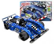 Meccano Turbo Evolution (Blue)