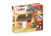 Teifoc House with Tiled Roof