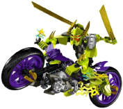 LEGO ® 6231 LEGO Hero factory speedA DEMON