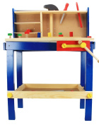 Wooden Toys Wooden Tool Bench