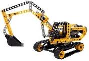 LEGO Technic 8419: Excavator