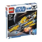 LEGO Star Wars 7669