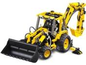LEGO Make & Create Technic 8455