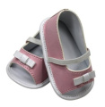 Gotz 3401882 Shoes in pink/white for dolls 42 - 50 cm