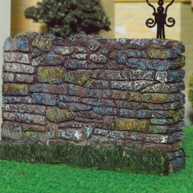 The Dolls House Emporium Dry Stone Wall (PR)