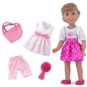 Dolls World - Today's Girl Gift Set