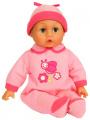 Bayer Design My Little Baby Talking Doll