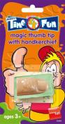 Smiffy's Magic Thumb Tip with Handkerchief