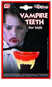 Vampire Teeth For Kids Accessory for Halloween Dracula Fancy Dress