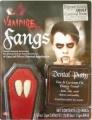 Vampire Fangs - Dracula Tooth Caps