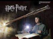 Harry Potter's Illuminating Wand