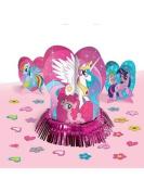 My Little Pony Friendship Centrepiece Kit