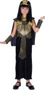 Queen Cleopatra Girls Fancy Dress Halloween Costume S