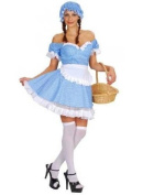 Value Costume: Dorothy Adult