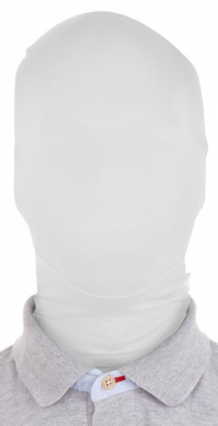 Morphsuits MMSWH Morph Mask White