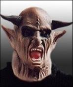 Troll Horror Mask