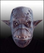 Evil Troll Mask