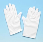 White Magicians Gloves