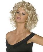 Novelties Direct Grease Sandy Last Scene Wig