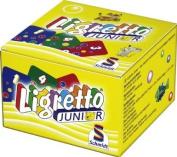 Schmidt Ligretto Junior Edition Card Game
