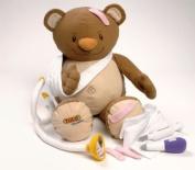 TOLO Hospital Bear