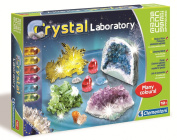 Science & Play Crystal Laboratory