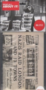 The Blitz - Replica Newspaper
