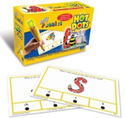 Learning Resources Hot Dots Jolly Phonics Letters and Sounds