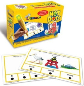Learning Resources Hot Dots Jolly Grammar Complete Set 2