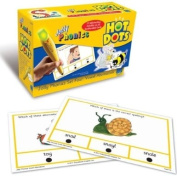 Learning Resources Hot Dots Jolly Phonics Vowel Alternatives