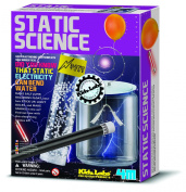 Great Gizmos Kidz Labs Static Science