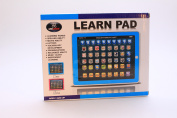 Y-Pad Touch Screen Pad Childrens Learning Tablet Computer Laptop For TODDLER CHILD Kids Toy Pink