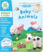 Leapfrog - LeapPad Baby Animals